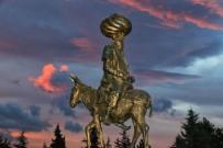 AKŞEHİR BELEDİYESİ - Nasreddin Hoca Anma Günleri Başladı