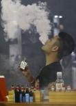 ANDREW - New York'ta Elektronik Sigara Yasağı