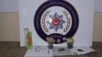 Niğde'de Uyuşturucu Operasyonu Açıklaması2 Kişi Tutuklandı