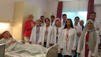 KİŞİSEL BİLGİ - Olur Mesleki Ve Teknik Anadolu Lisesi Öğrencileri Avrupa Stajını Tamamladı