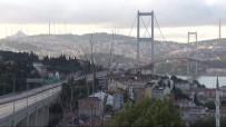 KARAYOLLARı GENEL MÜDÜRLÜĞÜ - Otoyol Ve Köprü Gelirleri 9 Ayda 1 Milyarı Geçti