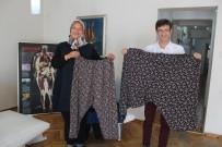 OBEZ - Sadece Diyetle Bir Yılda 76 Kilo Verdi