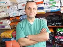 MUSTAFA YıLDıZ - Sakarya Veteriner Hekimler Odası Başkanı Mustafa Yıldız Açıklaması