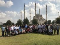BATı KARADENIZ - Salihlili İşadamları Güney Anadolu'nun Kültürünü Tanıdı