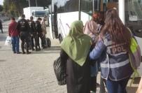 ÖĞRENCİ YURTLARI - Samsun'da FETÖ Soruşturmasında 7 Tutuklama