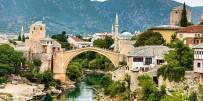 NİHAT ÇİFTÇİ - Şanlıurfa, Saraybosna İle Kardeş Şehir Olma Yolunda