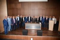 İBRAHIM PEHLIVAN - Sapanca 40 Milyon TL'lik Yatırımla Buluştu