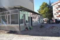 Şaphane Belediyesi, İlçede İş Yeri Yapıyor