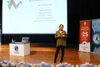 EĞİTİM HAYATI - SAÜ'de Girişimcilik Günleri Başladı