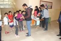 Şemdinli'de 'Bir Umut Sevgi Götür' Projesi