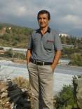 BEKİR KILIÇ - Seranın Duvarından Düşen Çitçi Hayatını Kaybetti