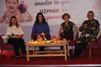 FATMA BETÜL SAYAN KAYA - Seren Fosforoğlu'ndan Bakan Sayan'a Teşekkür