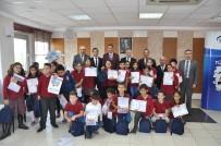 KAYIT DIŞI İSTİHDAM - SGK İlkokul Öğrencilerini Ağırladı