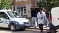 ŞÜPHELİ ÖLÜM - Sivas'ta Şüpheli Ölüm