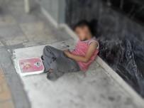 İÇIŞLERI BAKANLıĞı - Sokaklarda Tek Bir Çocuk Kalmayacak