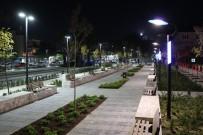 Soma'nın Meydan Projesinde Sona Yaklaşıldı