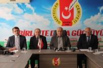 KADIR HAS - Spora Vefa Gecesi'nin 5.'Si 27 Ekim'de Düzenlenecek