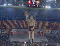 Sylvester Stallone, G.Saray'ın 'Rocky' koreografisini paylaştı!