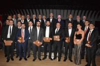 MEHMET ÖZEL - TAC Mezunları Cumhuriyet Balosu'nda Buluştu