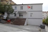 TALAS BELEDIYESI - Talas Belediyesi Eski Sağlık Ocaklarını Yeniliyor