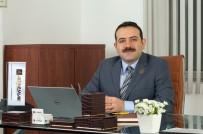 KONUT SATIŞI - 'Tapu Harcı İndirimi Satışları Tetikledi'