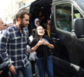 HAKKARİ ÇUKURCA - Tarsuslu Şehidin Baba Evinde Helallik Alındı