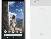 ANDROİD - Teknoloji devinin telefonunda ekran yanığı oluşuyor