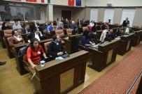AHMET ATAÇ - Tepebaşında  'Remourban-Akıllı Şehir Projesi' 6'Incı Teknik Toplantısı Başladı