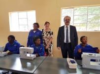 NAMIBYA - TİKA Namibya'da Mesleki Eğitime Desteğini Sürdürüyor