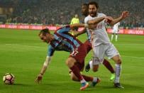 Trabzonspor-Galatasaray Maçının Biletleri Satışa Sunuldu