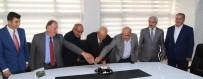 İBRAHIM KARA - Türkiye'nin En Yaşlı Ozanına Sürpriz Doğum Günü Pastası