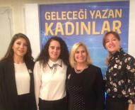 GİRİŞİMCİ KADIN - 'Türkiye'nin Geleceğini Yazan Kadınlar' Projesi Tamamlandı
