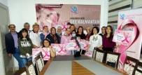 ŞIŞMANLıK - Umut Ve Yaşam Derneği Başkanı Baki '30 Yaşından Önce Anne Olmak Meme Kanserinden Koruyor'