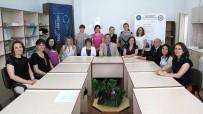 GIDA MÜHENDİSLİĞİ - UÜ Gıda Mühendisliği Bölümü Bir İlki Başardı