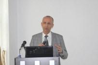 BILGE AKTAŞ - Vali Aktaş Açıklaması 'Sular Kirletiliyorsa DSİ Gereğini Yapacak'