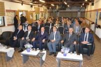 ORHAN ÇIFTÇI - Vali Çiftçi, 'Trakya Devlet Destekleri Zirvesi' Programına Katıldı