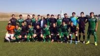 Yemenoğlu Bozokspor İlk Galibiyetini Aldı