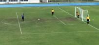Yeşi Sahalar Böyle Penaltı Golü Görmedi