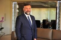 KONUT SATIŞI - Z. Altan Elmas 'Hükümetin Vergi Teşvikleri Konut Satışını Arttırdı'