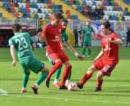 KARAALI - Ziraat Türkiye Kupası Açıklaması Altınordu Açıklaması 0 - Kars 36 Spor Açıklaması 1