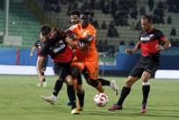 EDIRNESPOR - Ziraat Türkiye Kupası Açıklaması Aytemiz Alanyaspor Açıklaması 2 - Edirnespor Açıklaması 0