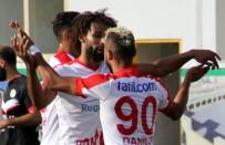 DANILO - Ziraat Türkiye Kupası Açıklaması Etimesgut Belediyespor Açıklaması 0 - Antalyaspor Açıklaması 1