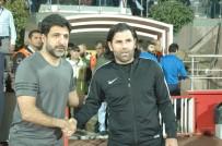 RIZESPOR - Ziraat Türkiye Kupası Açıklaması Kahramanmaraşspor Açıklaması 1 - Çaykur Rizespor Açıklaması 0