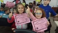 NENE HATUN - 4 Yaşındaki Çocuklar Okuma Yazma Öğrenmeden Kodlamayı Öğreniyor