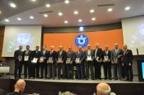 İZMIR TICARET ODASı - 75 Milyonluk Binada İlk İTO Meclisi