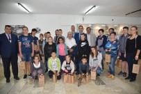 ERASMUS - AB Öğrencileri Alanya'da
