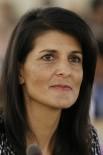 GÜNEY SUDAN - ABD'nin BM Daimi Temsilcisi Haley'in Güney Sudan'daki Kamp Ziyaretine Protesto Engeli