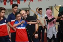 FATIH GENEL - Adana'da Ok Yaydan Çıktı