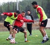 BUCASPOR - Adanaspor-Balıkesirspor Baltok Maçının Hazırlıklarına Başladı