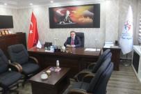 CUMHURİYET KOŞUSU - Ağrı'da Halk Koşusu Düzenlenecek